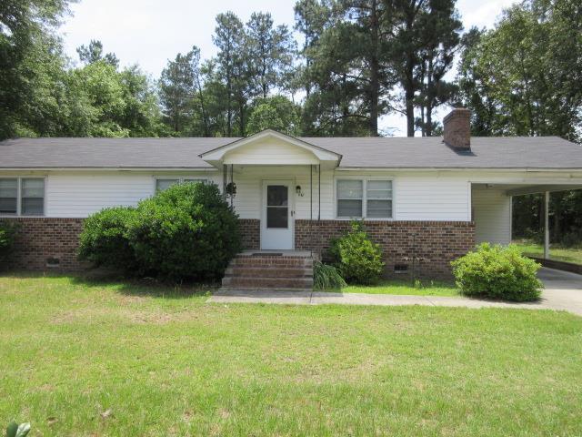 1161 Pinewood Road