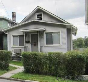 1165 Barnett Street Apt B Johnstown Pa 15905 Hotpads