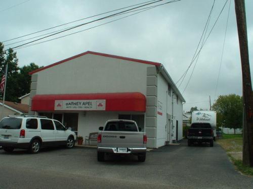 8364 Hayport Road Photo 1