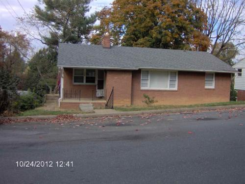 1439 Crawford Avenue Photo 1