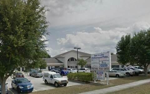 4145 Sun N Lake Boulevard #A Photo 1