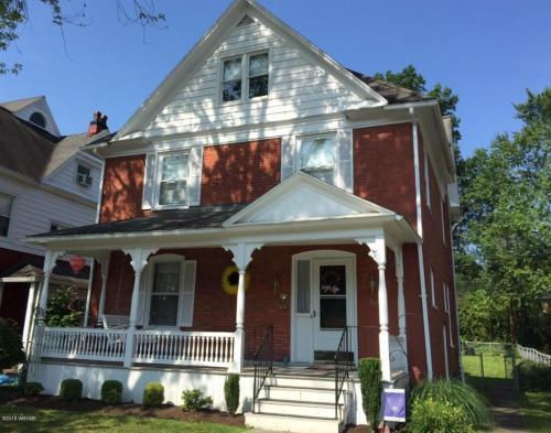 1103 Walnut Street Photo 1