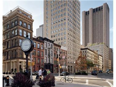 88 Leonard Street PHA1 Photo 1