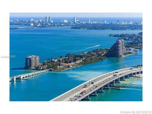 900 Biscayne Boulevard #6309 PENTHOUSE Photo 1