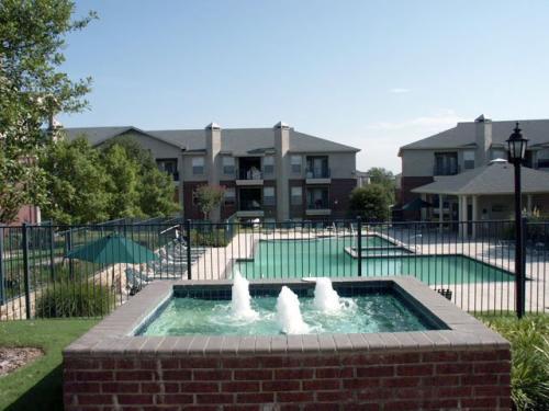 Rockbrook Village Photo 1