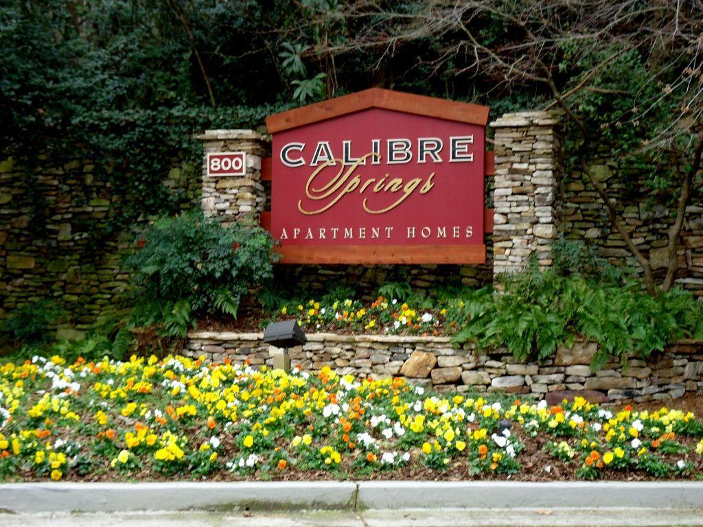 Calibre Springs Photo 1
