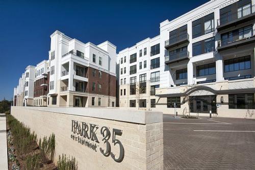 Park35 on Clairmont Photo 1