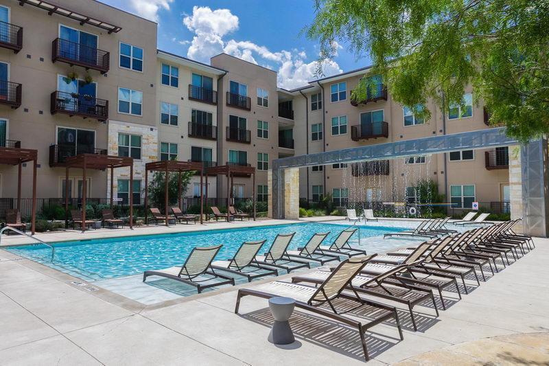 IMT @ The Domain Apartments - Austin, TX   HotPads