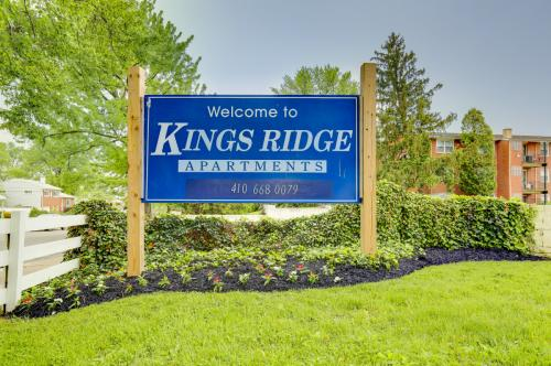 8418 Kings Ridge Road Photo 1