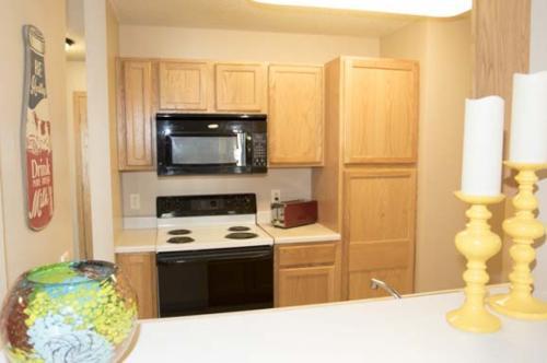 Deer Ridge Apartments Photo 1