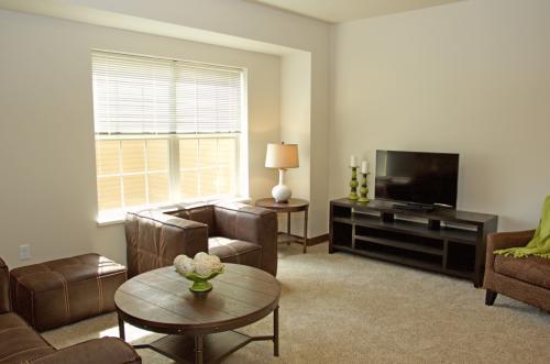 YMCA Apartments Photo 1