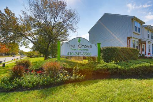 The Grove Photo 1