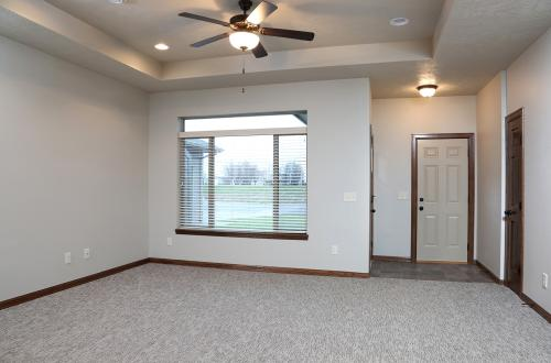 Bison Townhomes Photo 1
