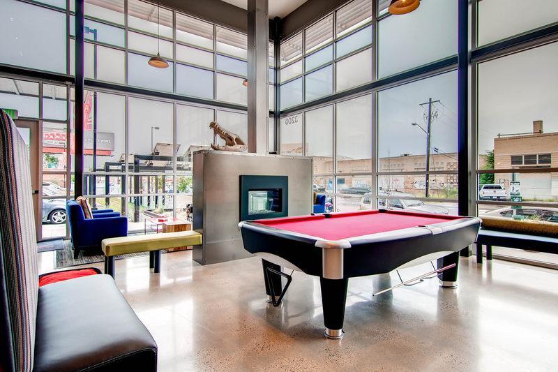 Loft Apartments Boulder Co