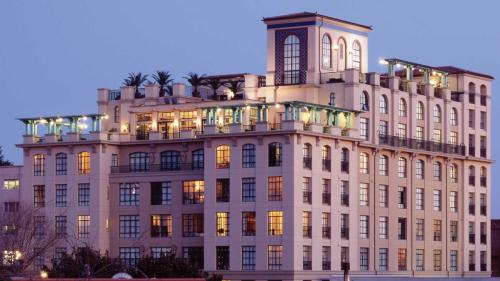 Berkeley Apartments - Gaia Photo 1