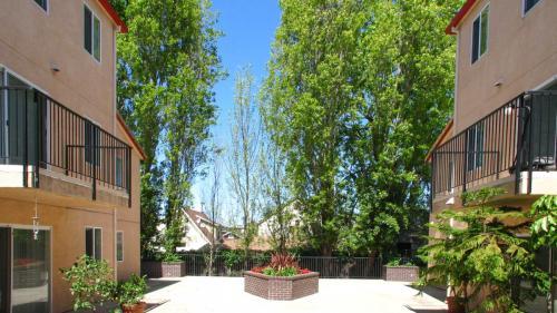 Berkeley Apartments - Renaissance Villas Photo 1
