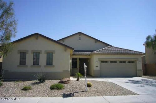 13007 W Segovia Dr Photo 1