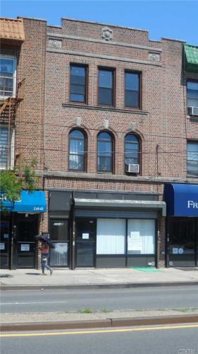 219-45 Jamaica Avenue Photo 1