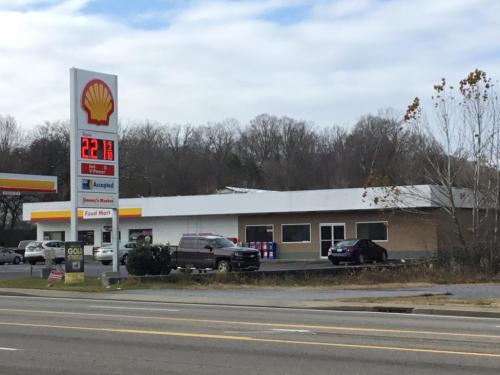 632 Wears Valley Road #B Photo 1