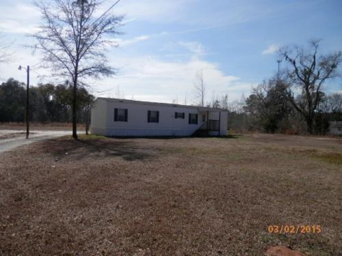 Hinesville Home For Rent 8041 E Oglethorpe Hwy Photo 1