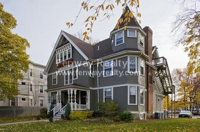 83 Gardner Street #3 Photo 1