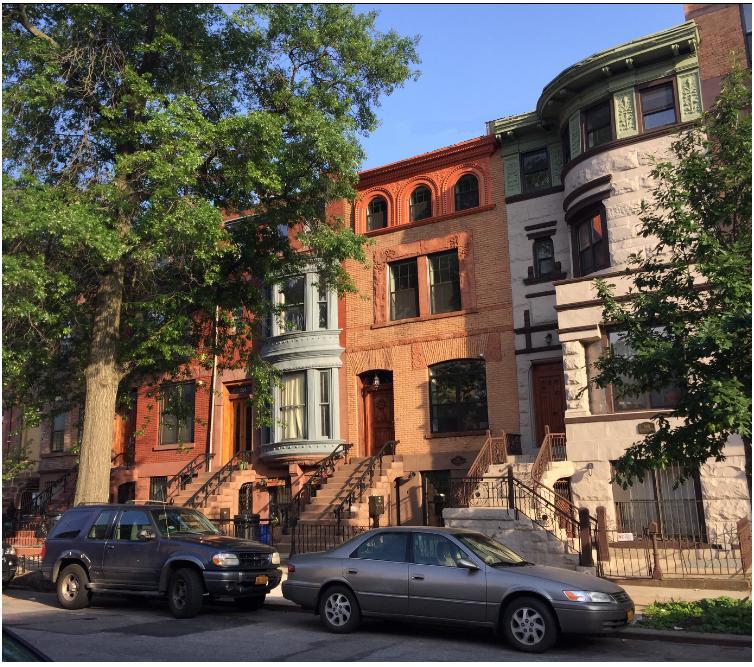 Apartment unit 2 at 502 hancock street brooklyn ny 11233 for Stuyvesant apartments