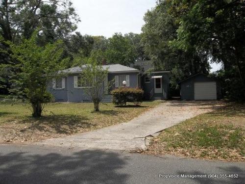 4434 Shawnee Street Photo 1