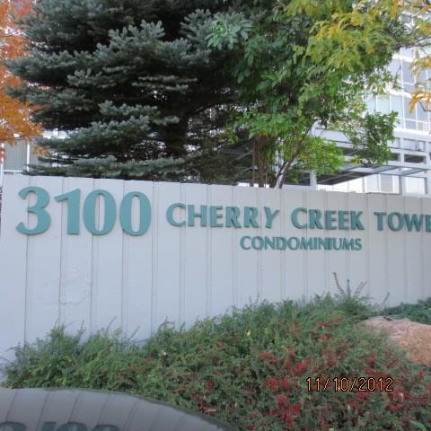 3100 Cherry Creek South Drive #902 Photo 1
