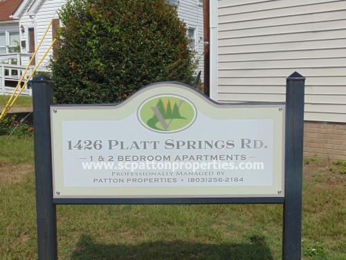 1426 Platt Springs Road #C3 Photo 1