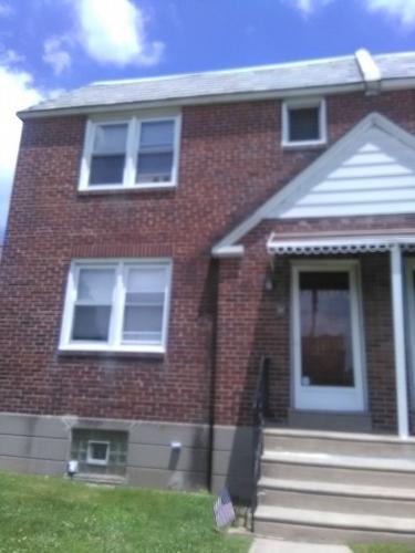 601 Glenview Street Photo 1
