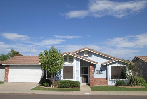1616 N Alta Mesa Drive Photo 1