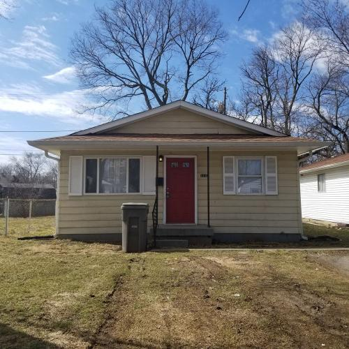 Rental Home Locator: Near Westside, Indianapolis, IN Apartments For Rent From