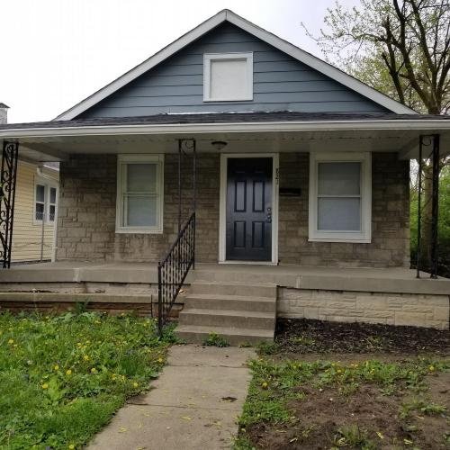 Houses for Rent in Zip Code 46201 from $530 to $1 2K+ a month | HotPads