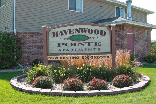 Havenwood Pointe Apartments Photo 1