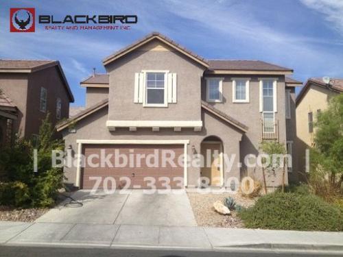 8048 Aztec Basin Avenue Photo 1