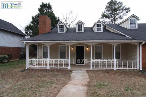 2624 Country Trace SE #1 Photo 1