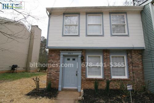 5569 Marbut Road Photo 1