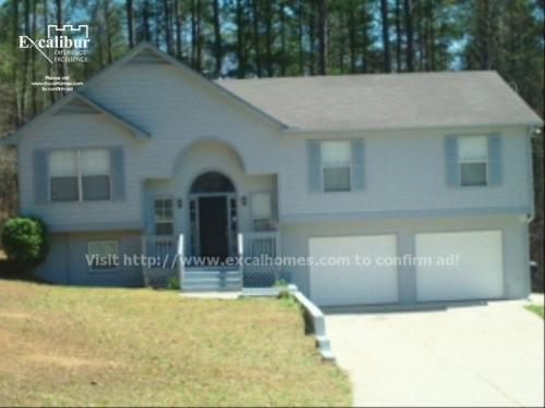 4105 Springridge Court Photo 1