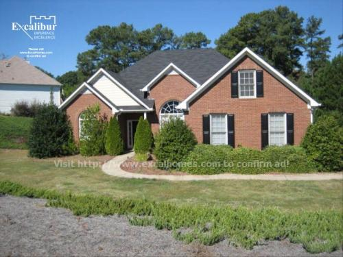 6315 Ivey Hill Dr Photo 1