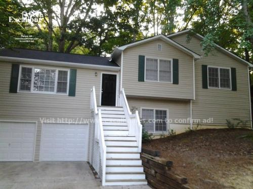 2684 Forest Way Photo 1