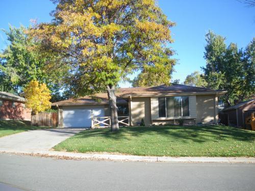 3691 W Wagontrail Drive Photo 1