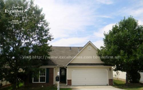 2513 Laurelfield Drive Photo 1