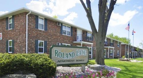 1168 Roland Lane #1 Photo 1