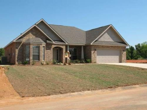 8306 Willow Trace Loop Photo 1