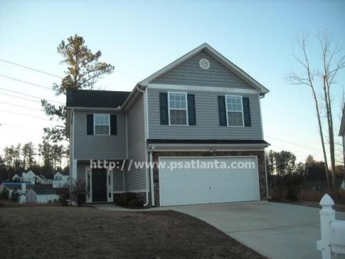 5761 Castlebrook Drive Photo 1