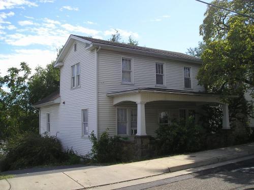 274 Old S High Street Photo 1