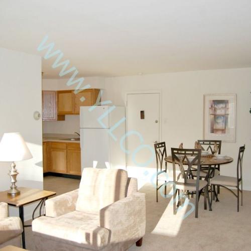 1 Bed 1 Bath $699-$715 Folcroft Station Apartme... Photo 1