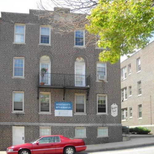 1 Bed 1 Bath $595-$795 740 Burmont Road, Drexel... Photo 1
