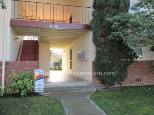 1030 W Olive Ave #6 Photo 1