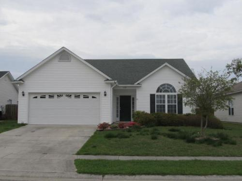 3120 Thistlewood Drive NE Photo 1
